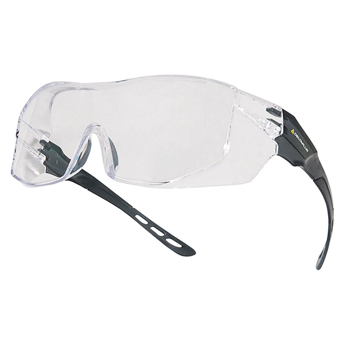 Óculos de Proteção Sobreposição Delta Plus - Heklar CA 38253