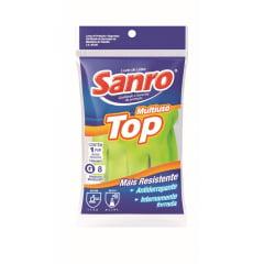 Luvas antiderrapantes Sanro Top Multiuso