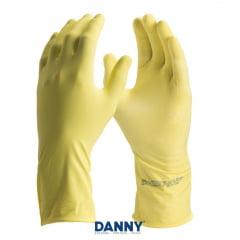 Luvas forradas com palma antiderrapante CONFORT LÁTEX - DANNY CA 15532